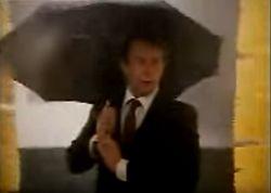 Зонты Knirps на автомойке в 1981 году