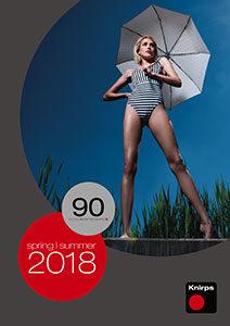 Каталог зонтов Knirps весна-лето 2018