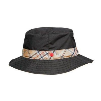 Шляпа мужская Knirps JET BLACK 255000L