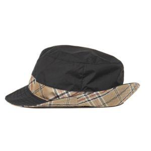 Шляпа женская Knirps TIFFANY BLACK 205000L