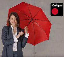 Зонты Knirps с функцией Safety System